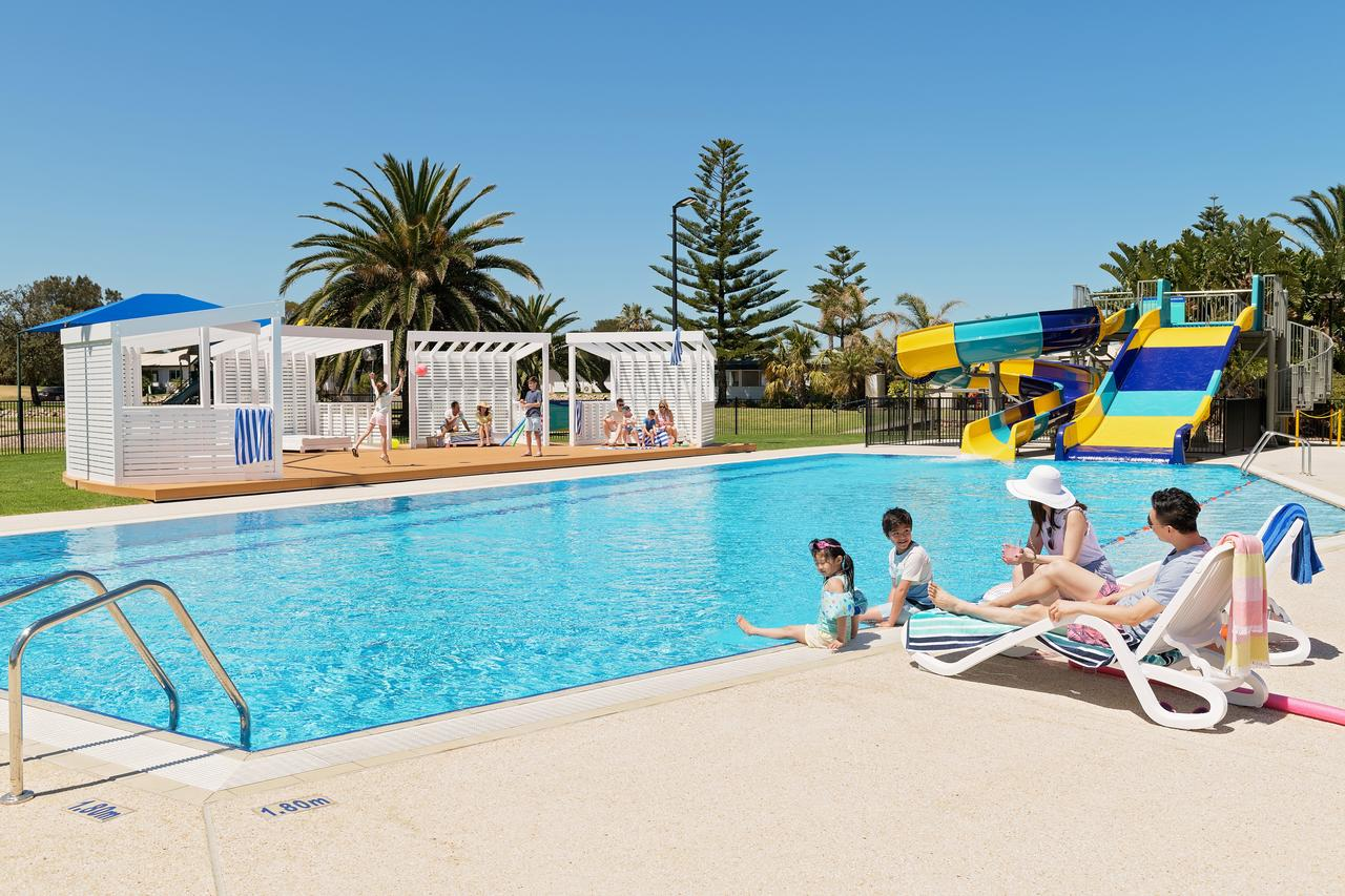 West Beach Parks Resort - Accommodation Sunshine Coast