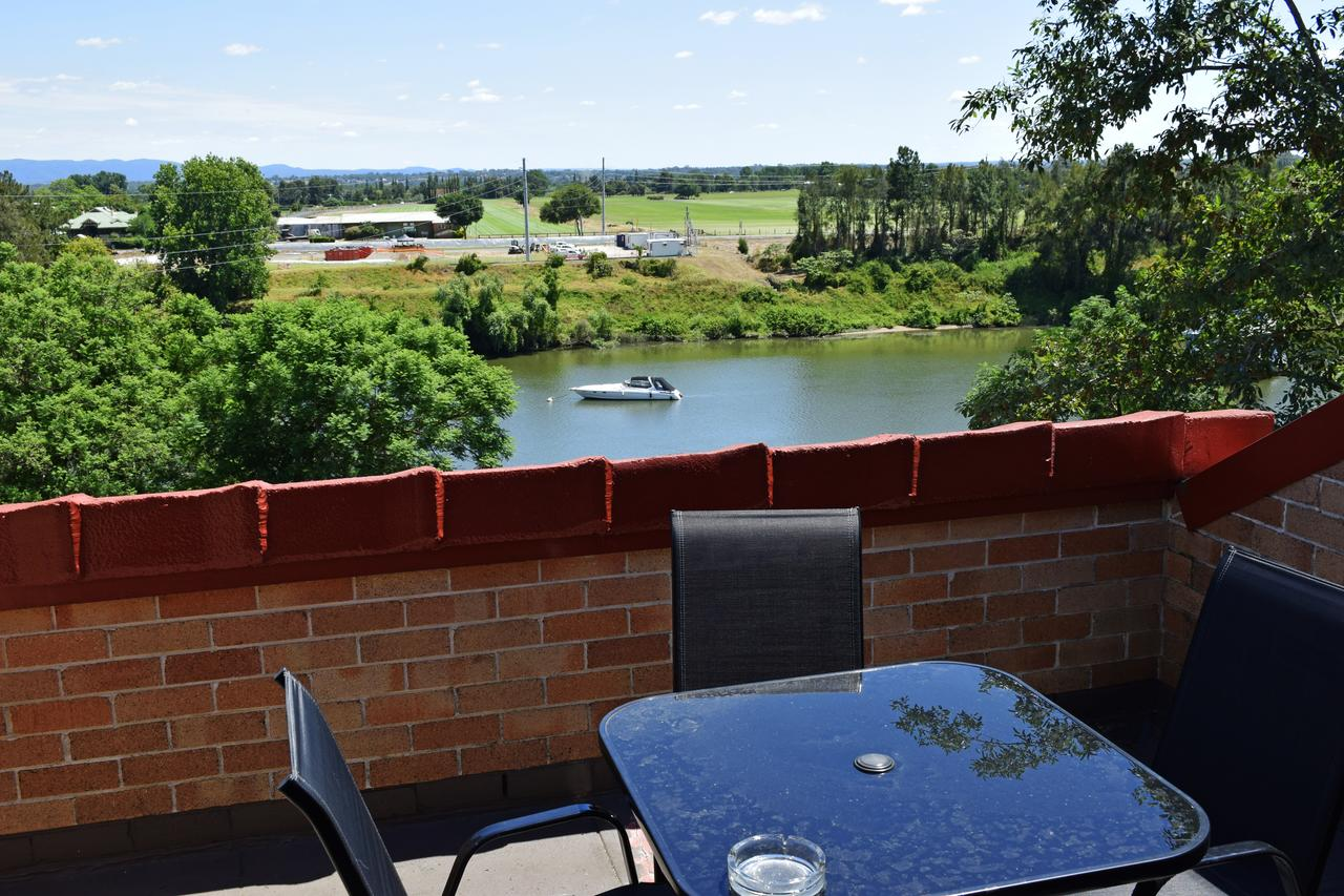 Windsor Terrace Motel - Accommodation Sunshine Coast