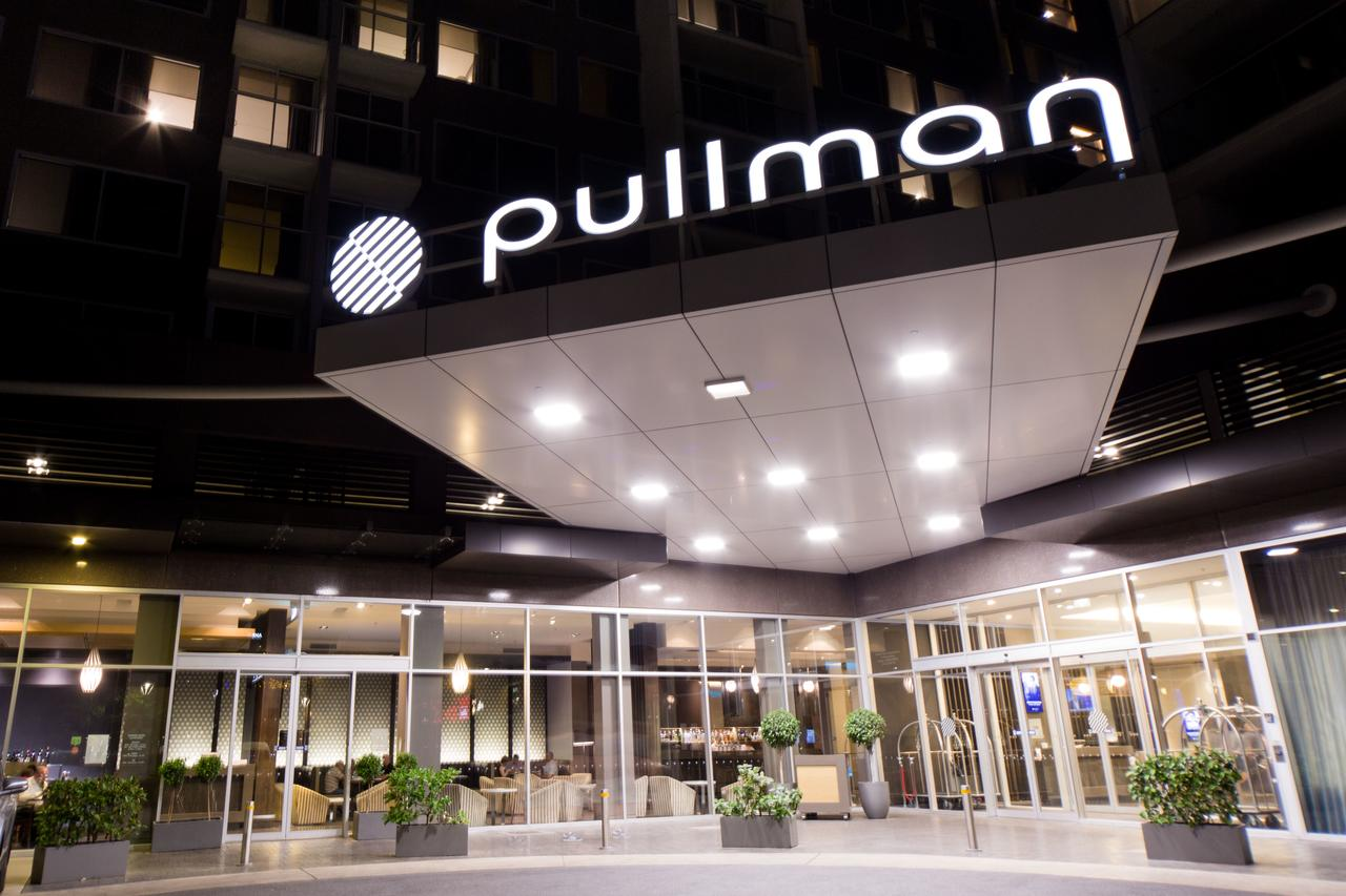 Pullman Adelaide - Accommodation Sunshine Coast