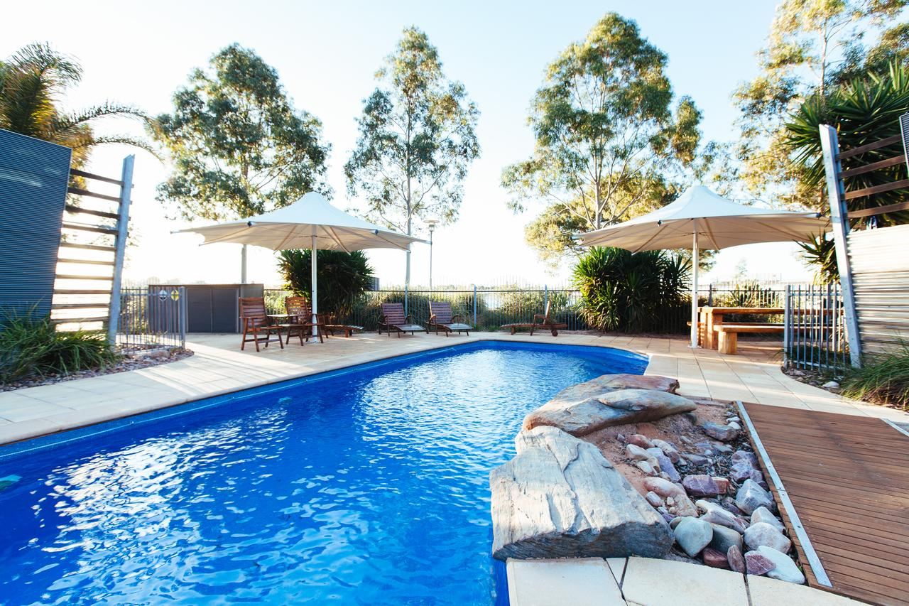 Majestic Oasis Apartments - Accommodation Sunshine Coast