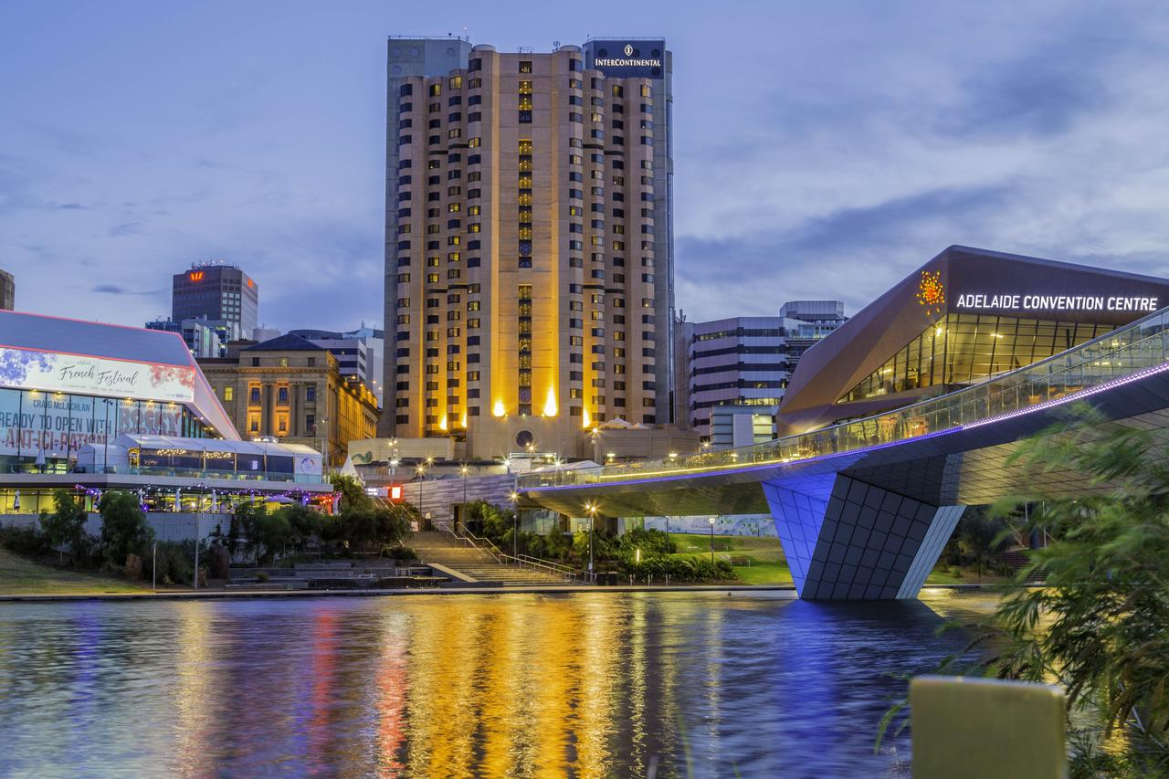 InterContinental Adelaide - Accommodation Sunshine Coast