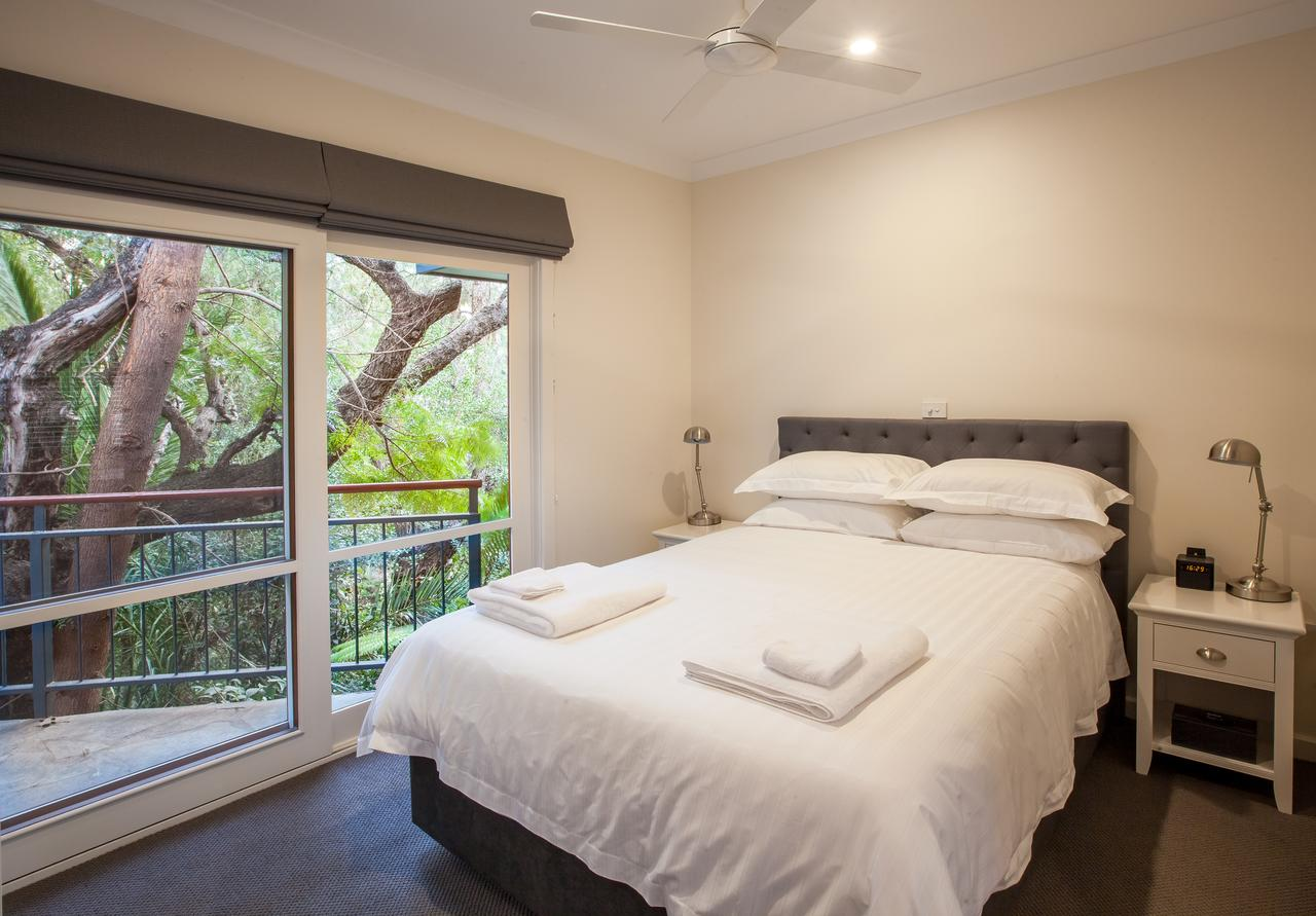 The Mill Apartments Clare Valley - Accommodation Sunshine Coast