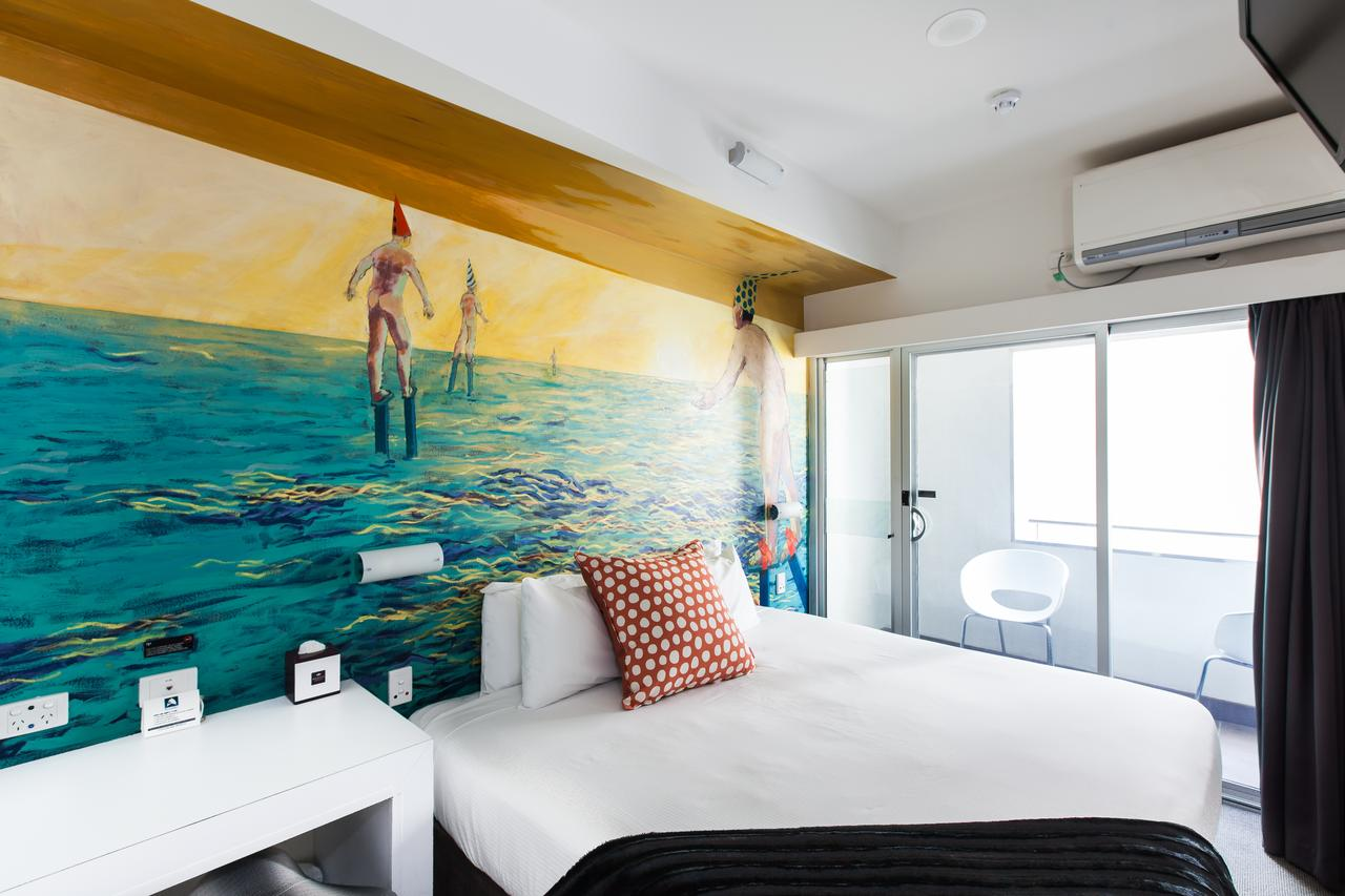 Majestic Minima Hotel - Accommodation Sunshine Coast