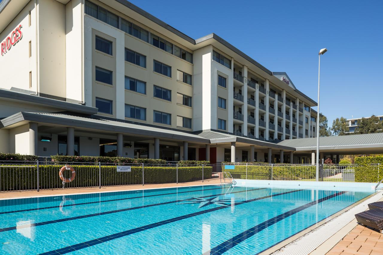 Rydges Norwest Sydney - Accommodation Sunshine Coast