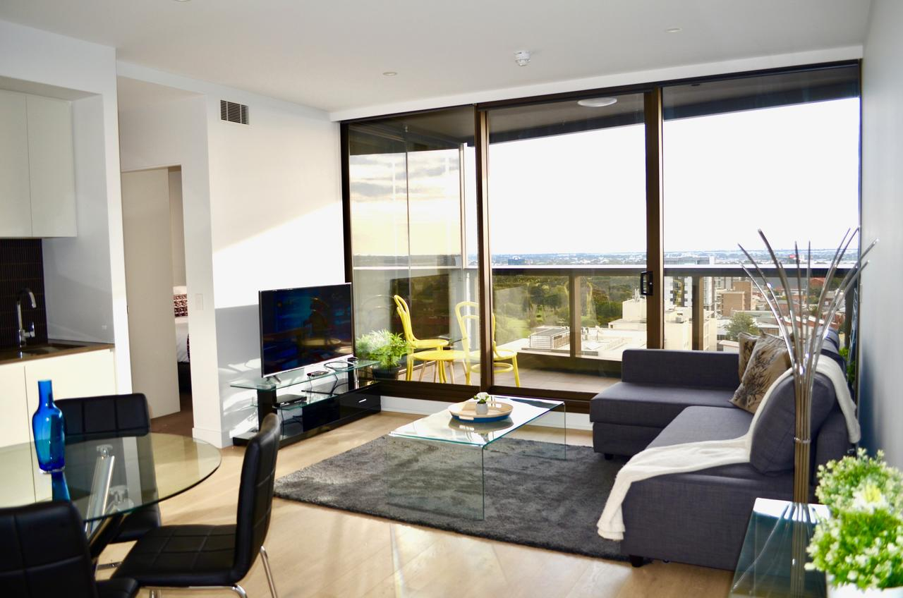 VUEonKW - Accommodation Sunshine Coast