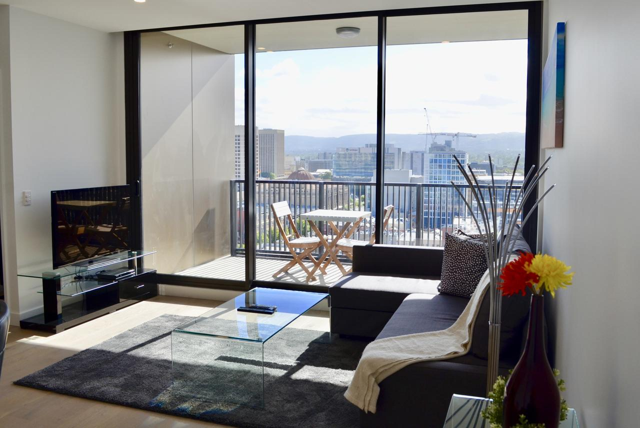 Whitmore SQ - Accommodation Sunshine Coast