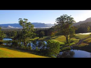 SkyView Villa - Accommodation Sunshine Coast