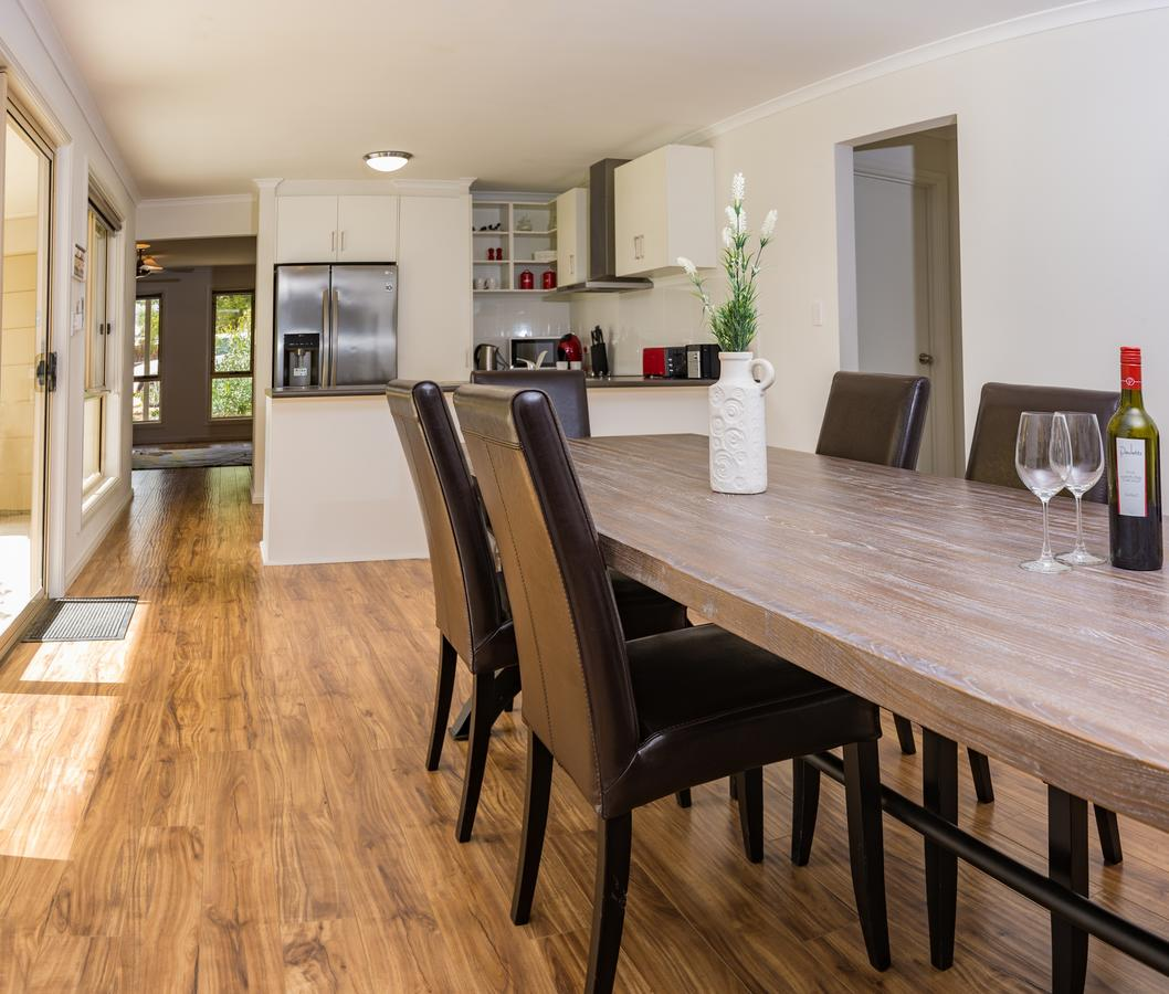 32 west BB - Accommodation Sunshine Coast