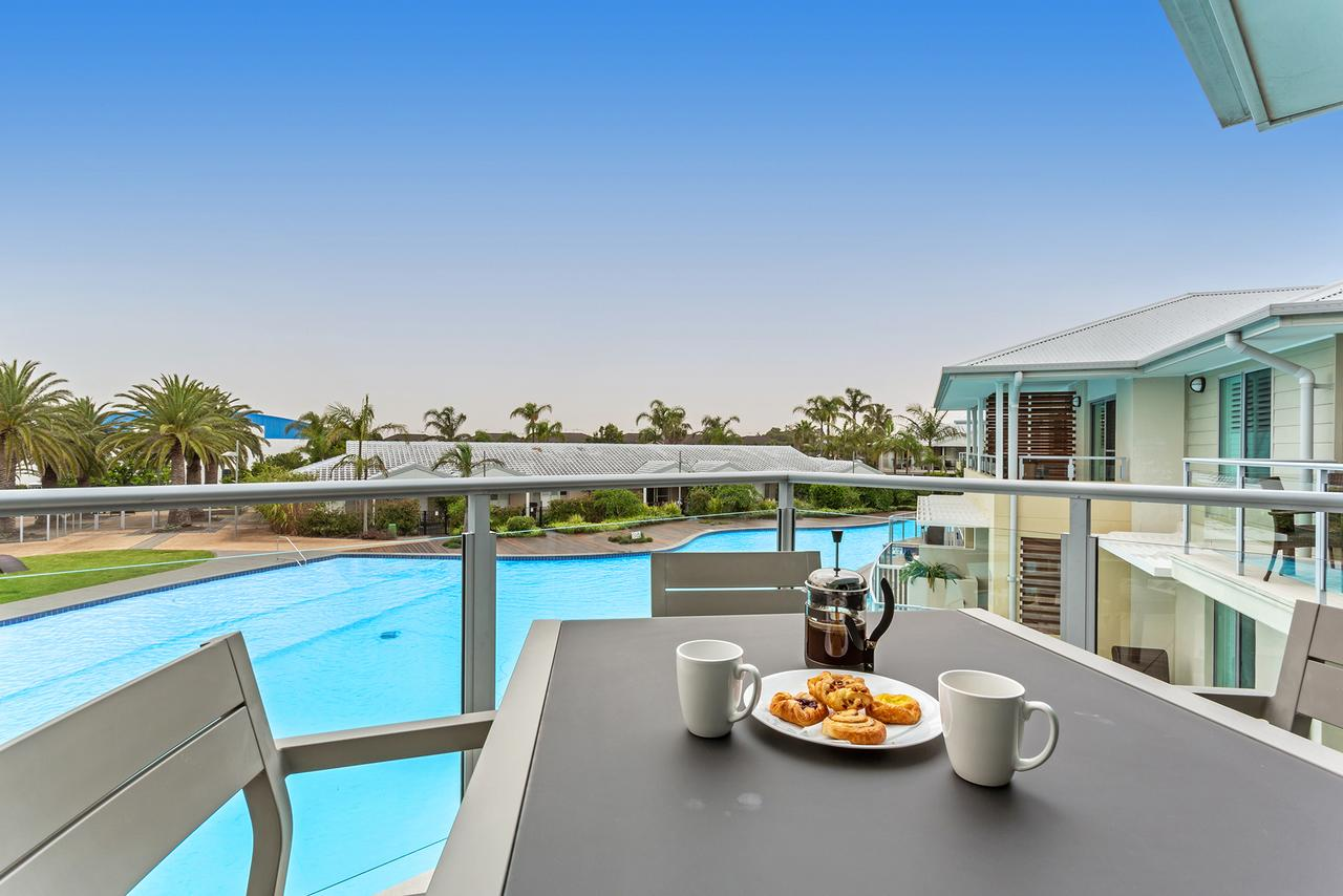 Pacific Blue Apartment 278 265 Sandy Point Road - Accommodation Sunshine Coast