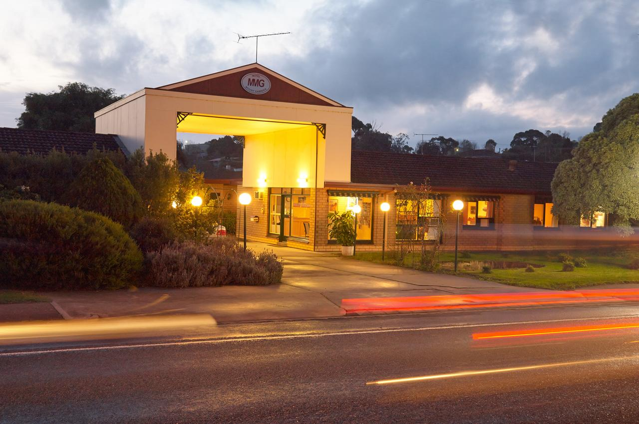 Motel Mount Gambier - Accommodation Sunshine Coast