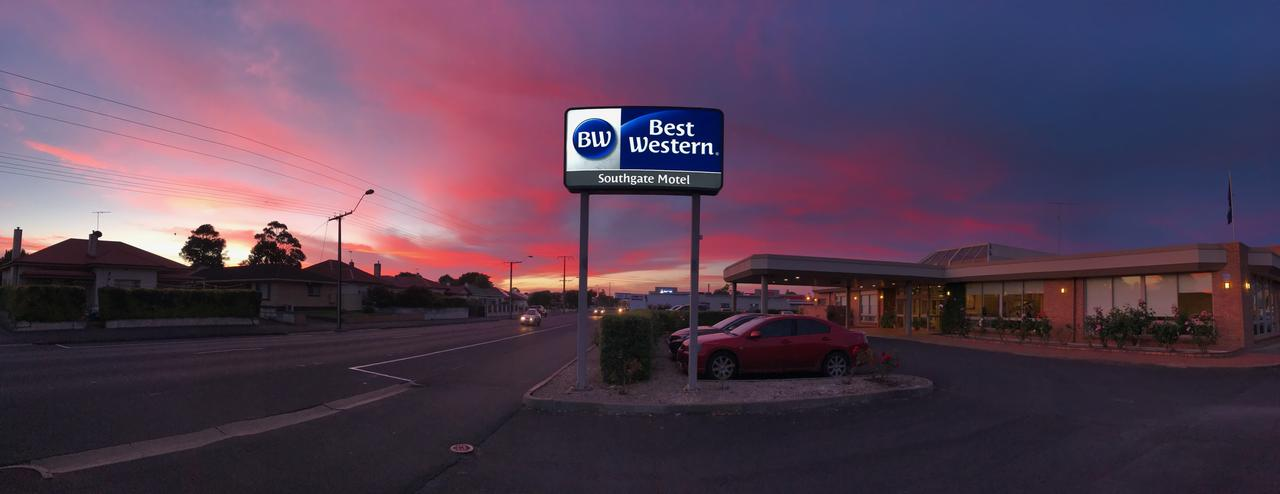 Best Western Southgate Motel - Accommodation Sunshine Coast