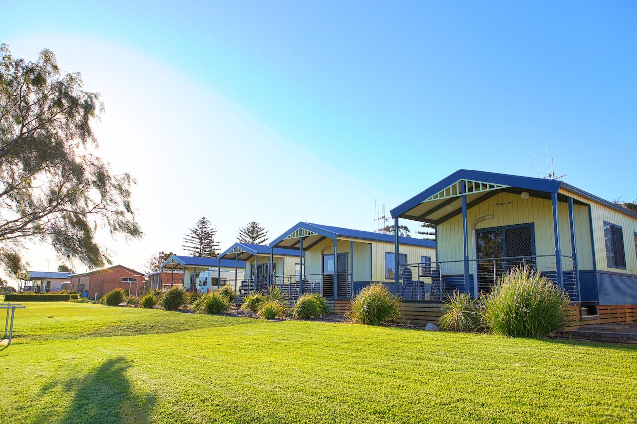 Discovery Parks  Whyalla Foreshore - Accommodation Sunshine Coast