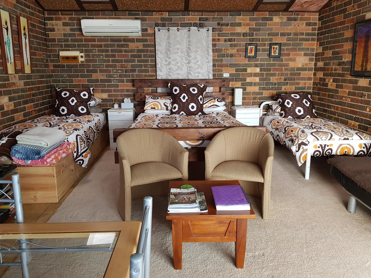 Three Linden - Accommodation Sunshine Coast