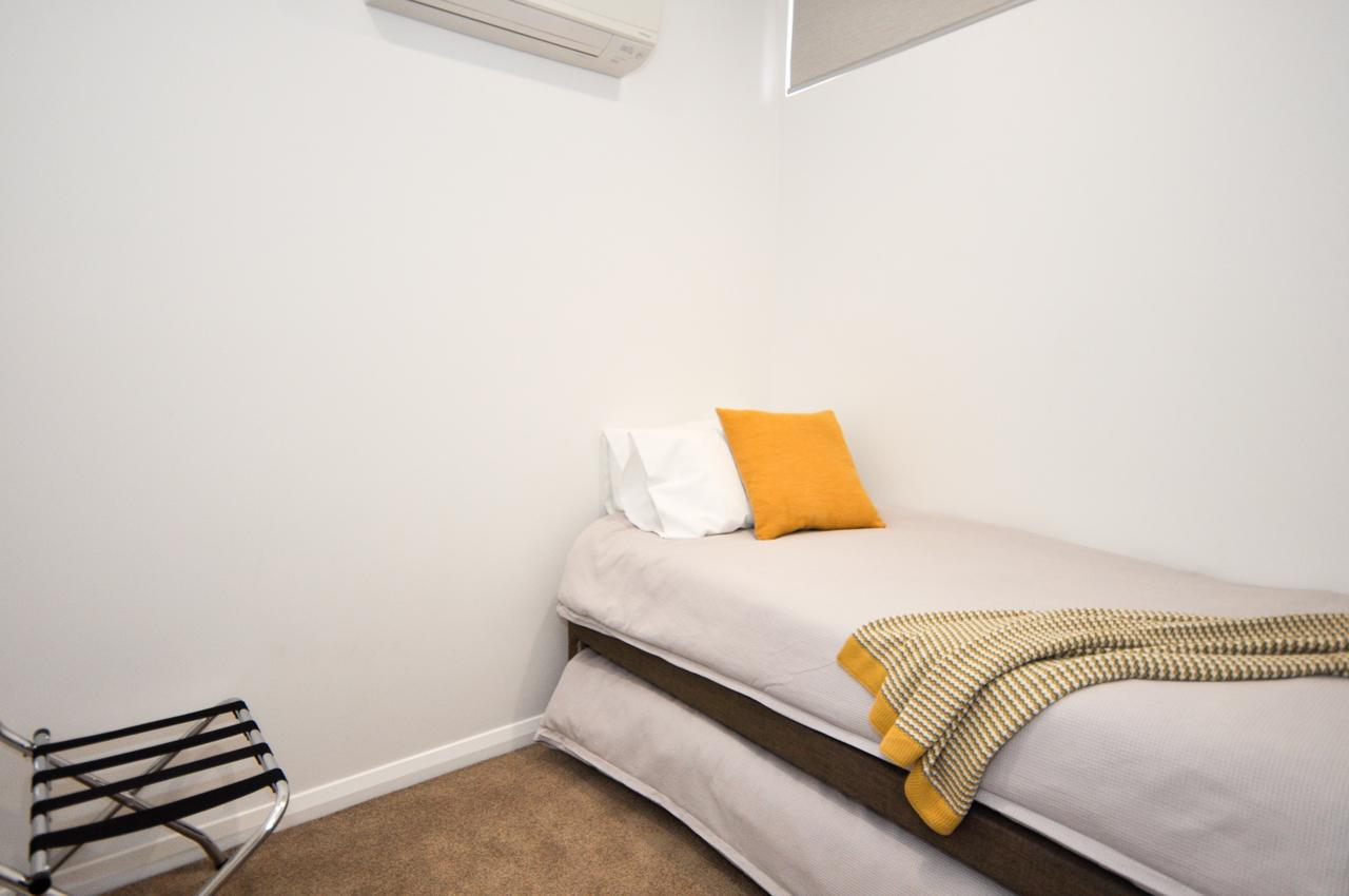 Loxton Courthouse Apartments - Accommodation Sunshine Coast