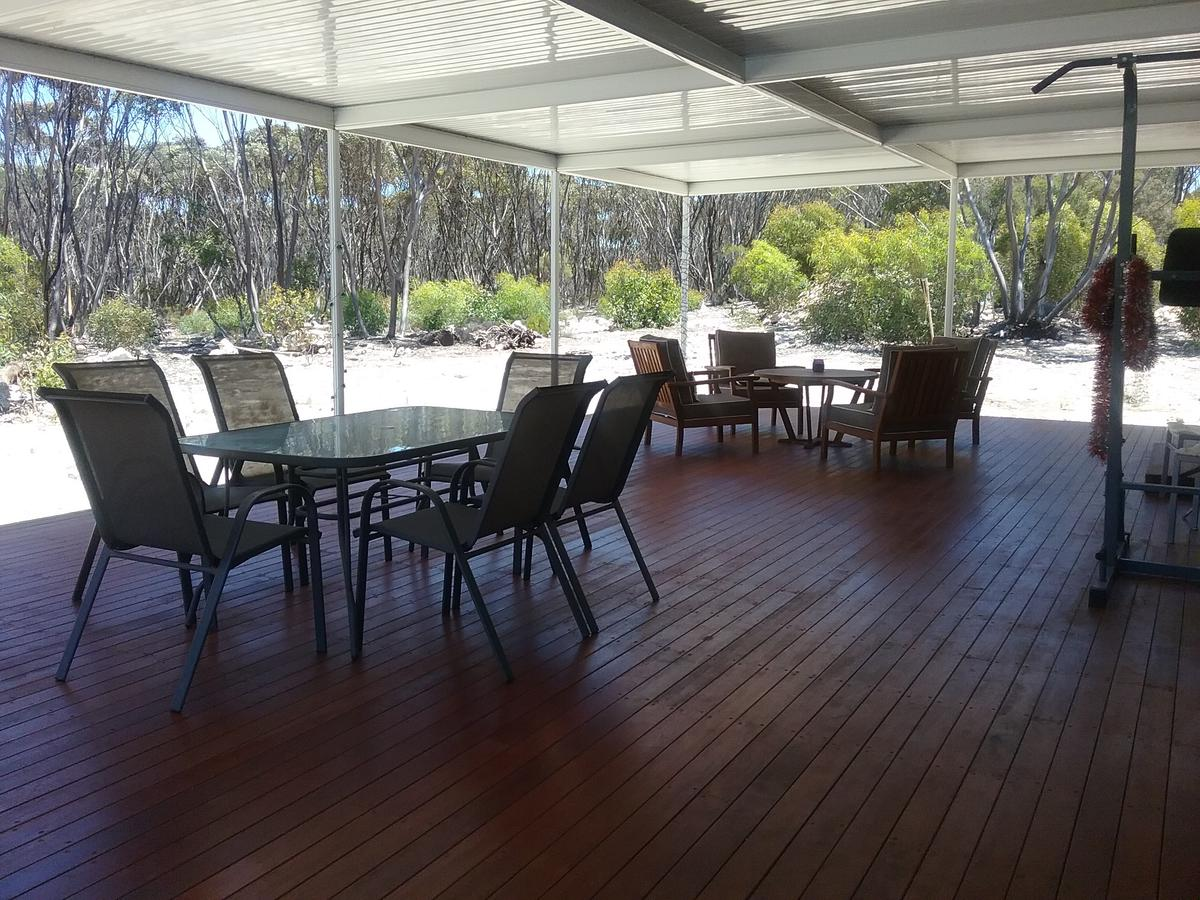 The Island House - Accommodation Sunshine Coast