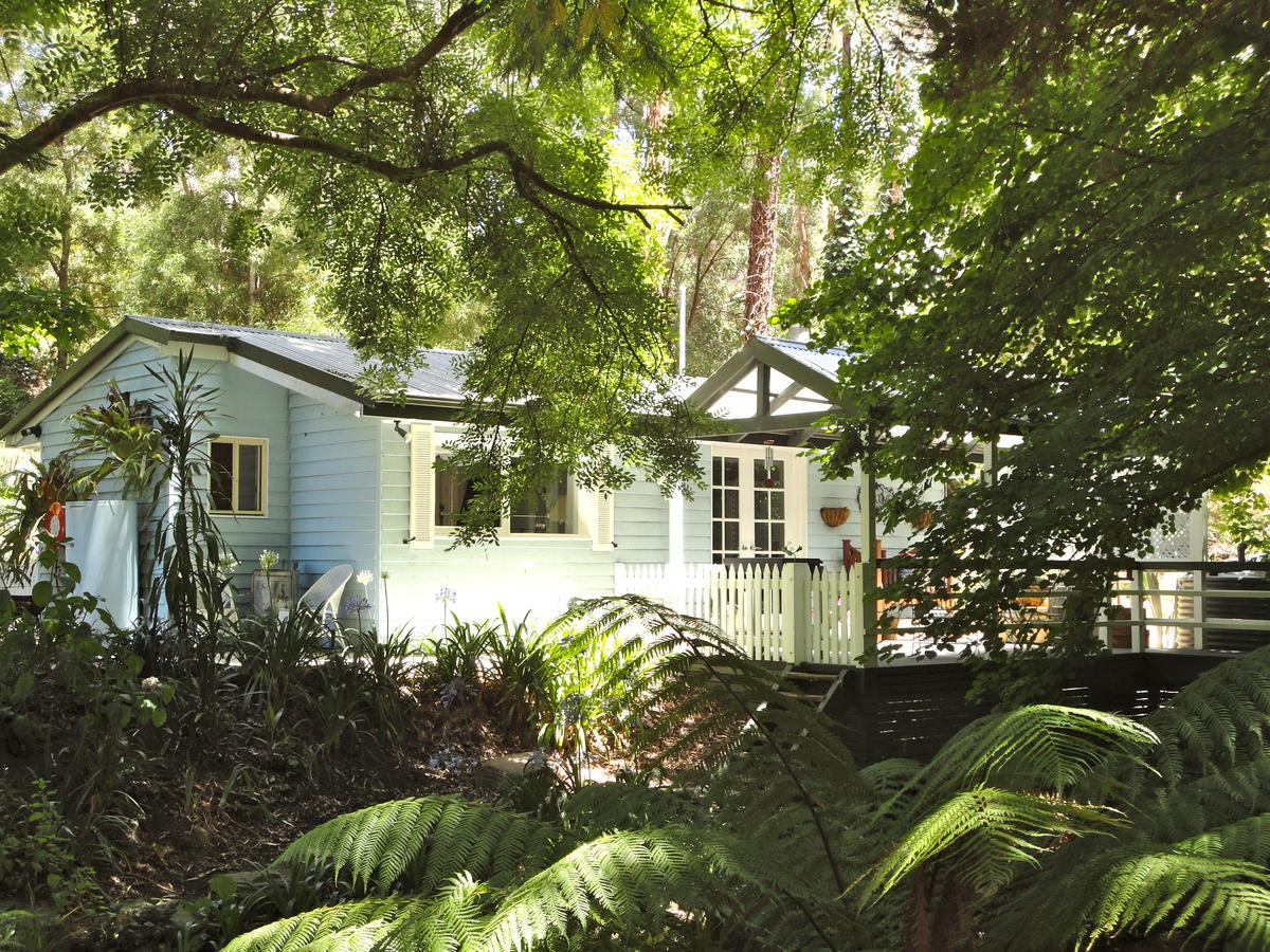 Aldgate Valley Bed and Breakfast - Accommodation Sunshine Coast