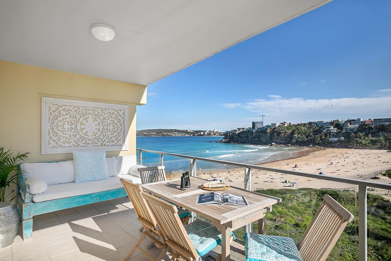 Beachfront Bliss - Accommodation Sunshine Coast