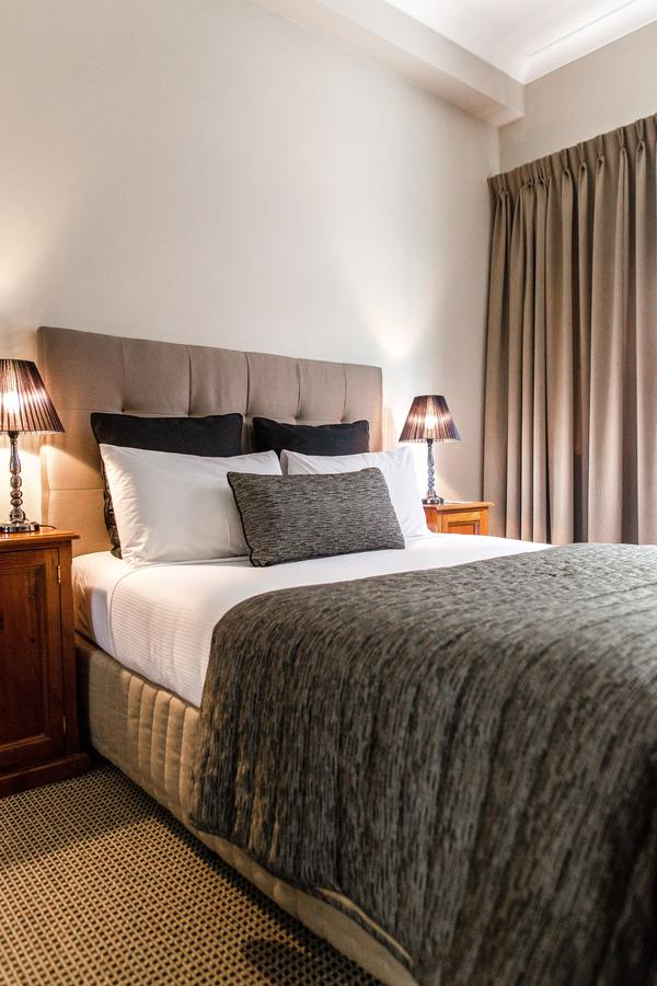 The Belmore All-Suite Hotel - Accommodation Sunshine Coast