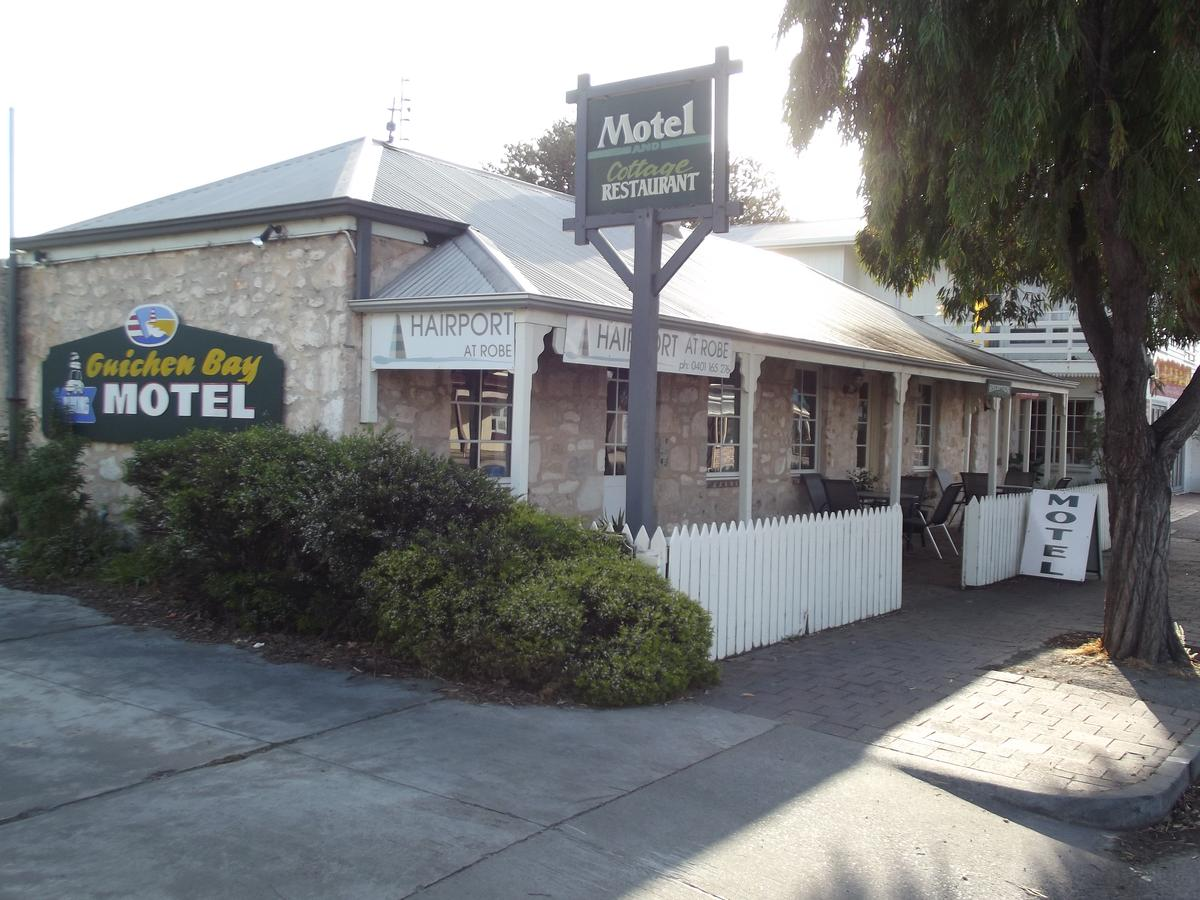 Guichen Bay Motel - Accommodation Sunshine Coast