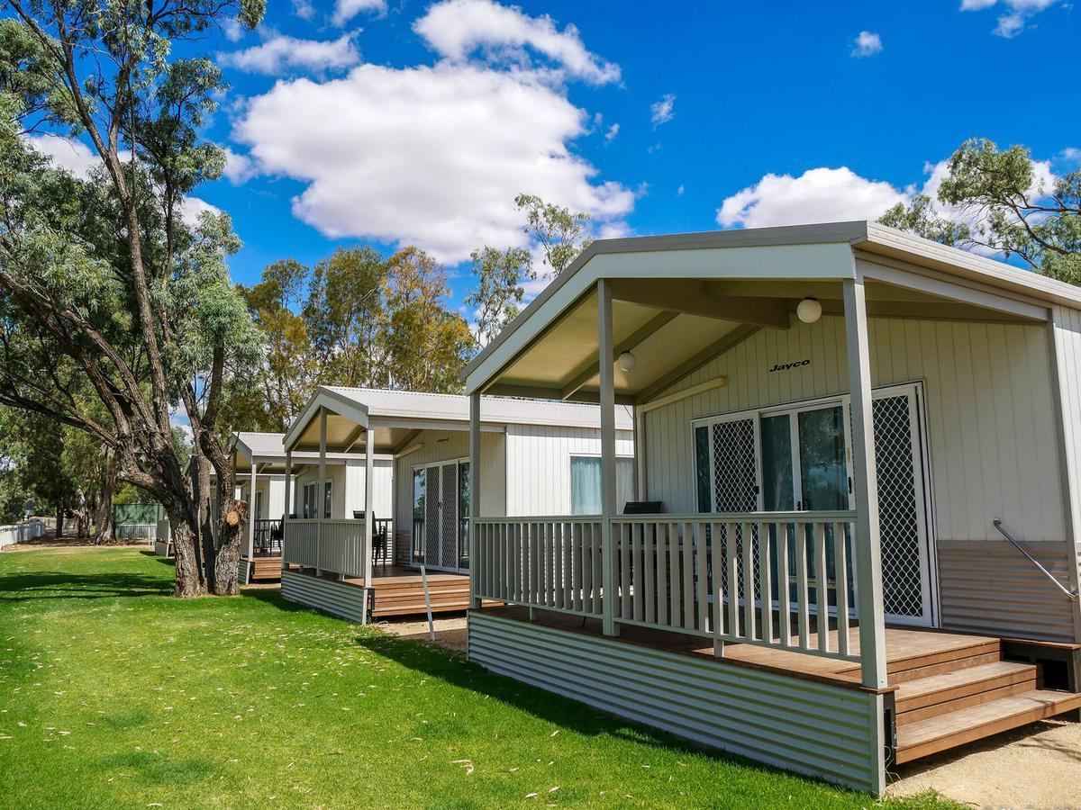 Waikerie Holiday Park - Accommodation Sunshine Coast