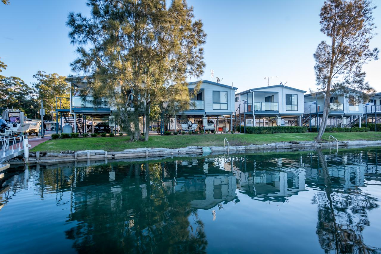 Jervis Bay Holiday Park - Accommodation Sunshine Coast