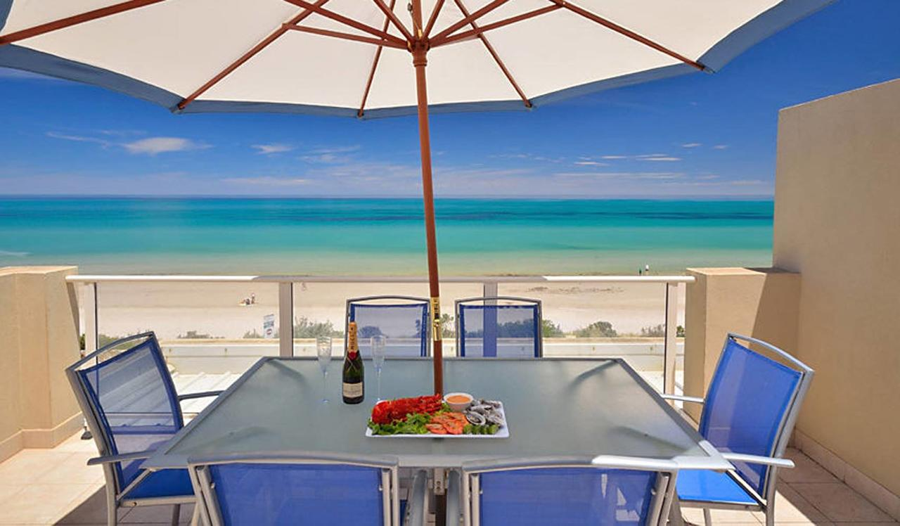 Adelaide Luxury Beach House - Accommodation Sunshine Coast