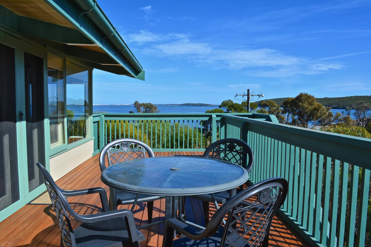 Dolphinview - Accommodation Sunshine Coast