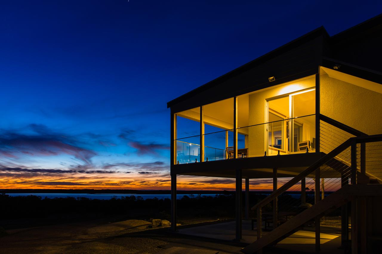 Southern Ocean Lookout - Accommodation Sunshine Coast