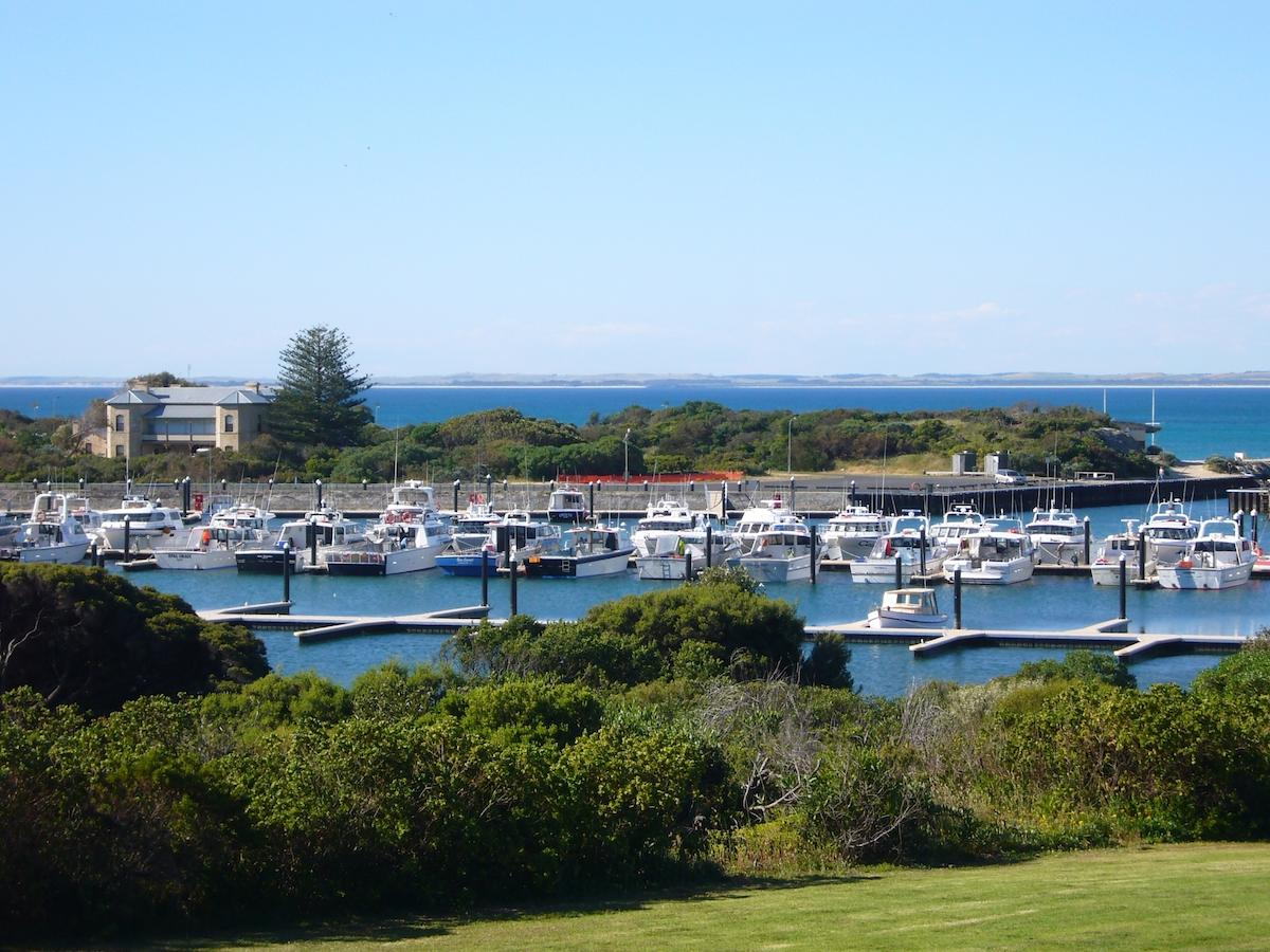 Harbour View Motel - Accommodation Sunshine Coast
