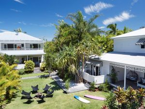 Atlantic Byron Bay - Accommodation Sunshine Coast