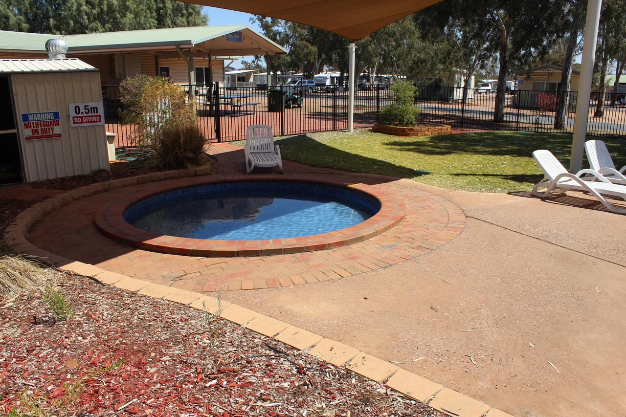 Discovery Parks  Port Augusta - Accommodation Sunshine Coast