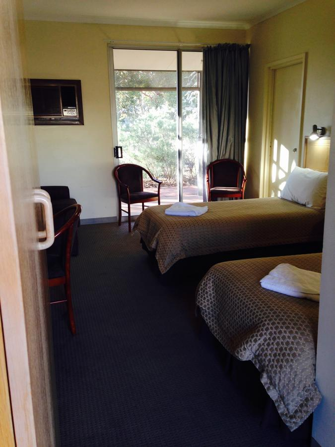 Roxby Downs Motor Inn - Accommodation Sunshine Coast