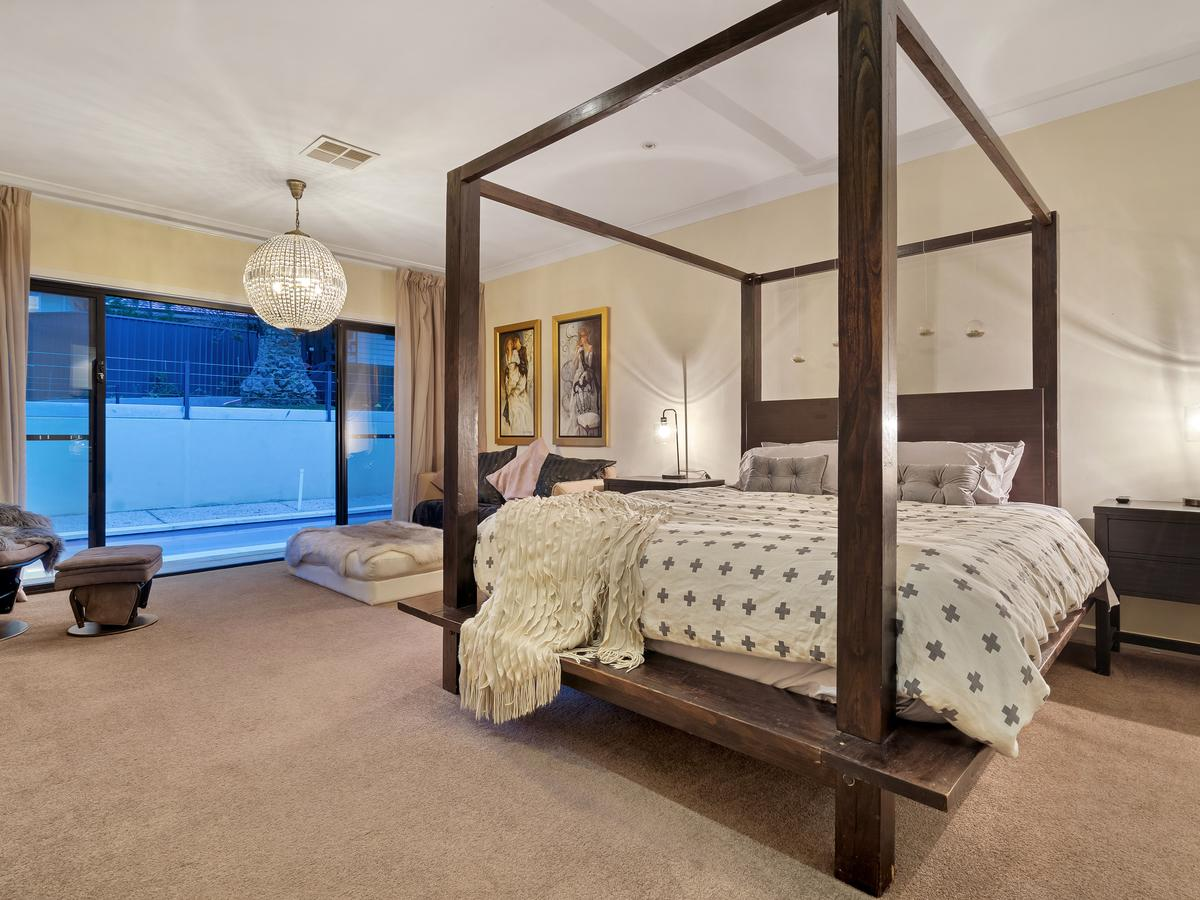 City-Barossa Gateway - Accommodation Sunshine Coast