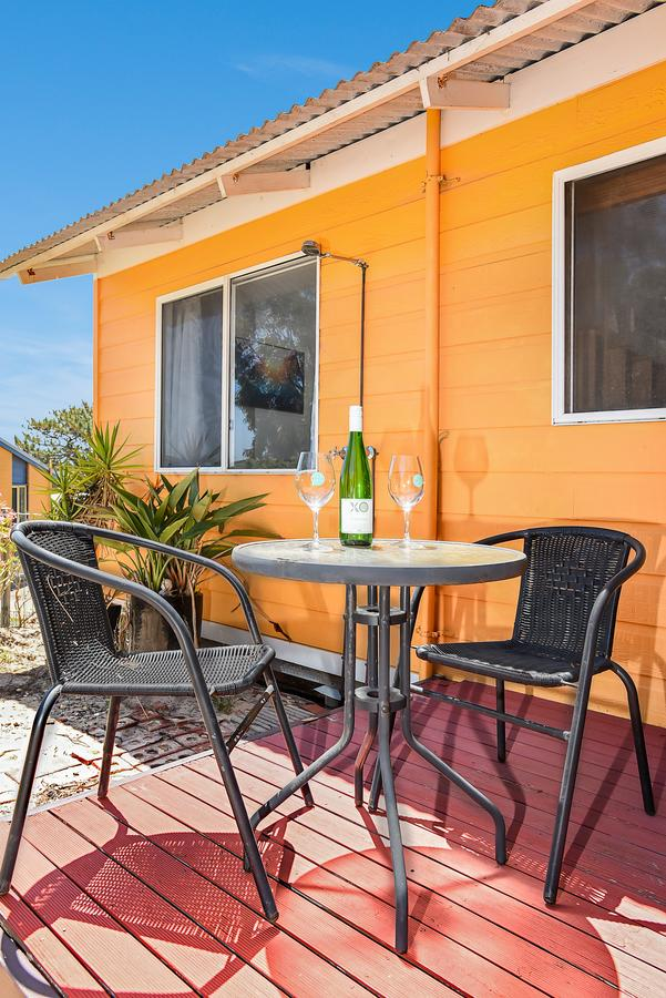 Kaseys Hide Away - Accommodation Sunshine Coast