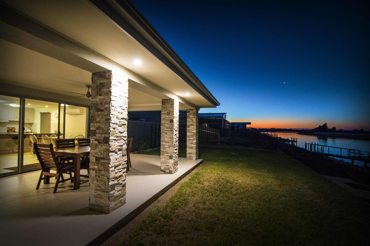 Brock's Base - Accommodation Sunshine Coast
