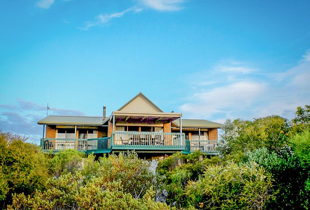 Seacroft - Accommodation Sunshine Coast