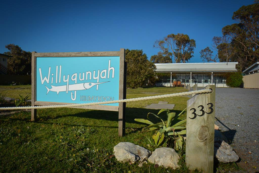 Willygunyah - Accommodation Sunshine Coast