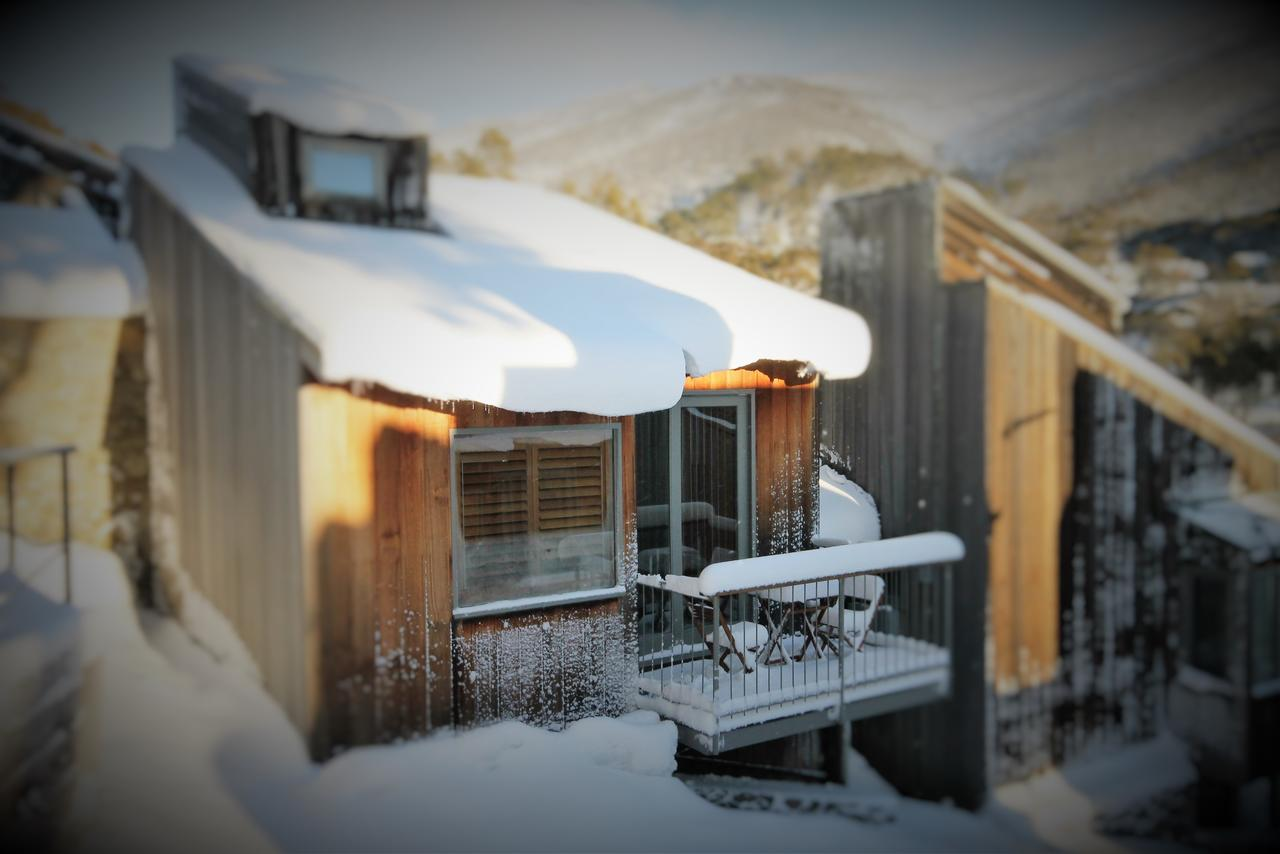 CHILL-OUT  THREDBO - Accommodation Sunshine Coast
