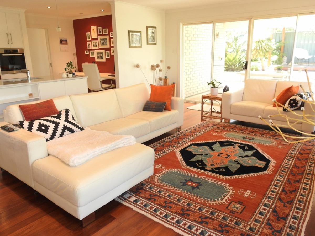 Sanctuary in the Valley - Accommodation Sunshine Coast