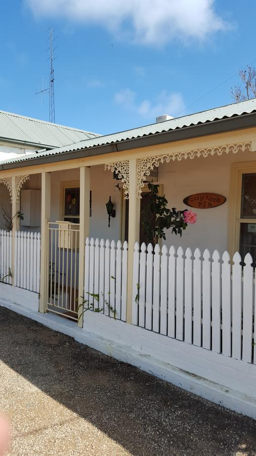 Cosy Nook - Accommodation Sunshine Coast