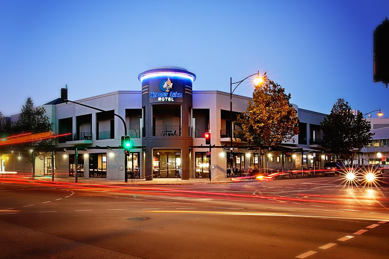 Mawson Lakes Hotel - Accommodation Sunshine Coast