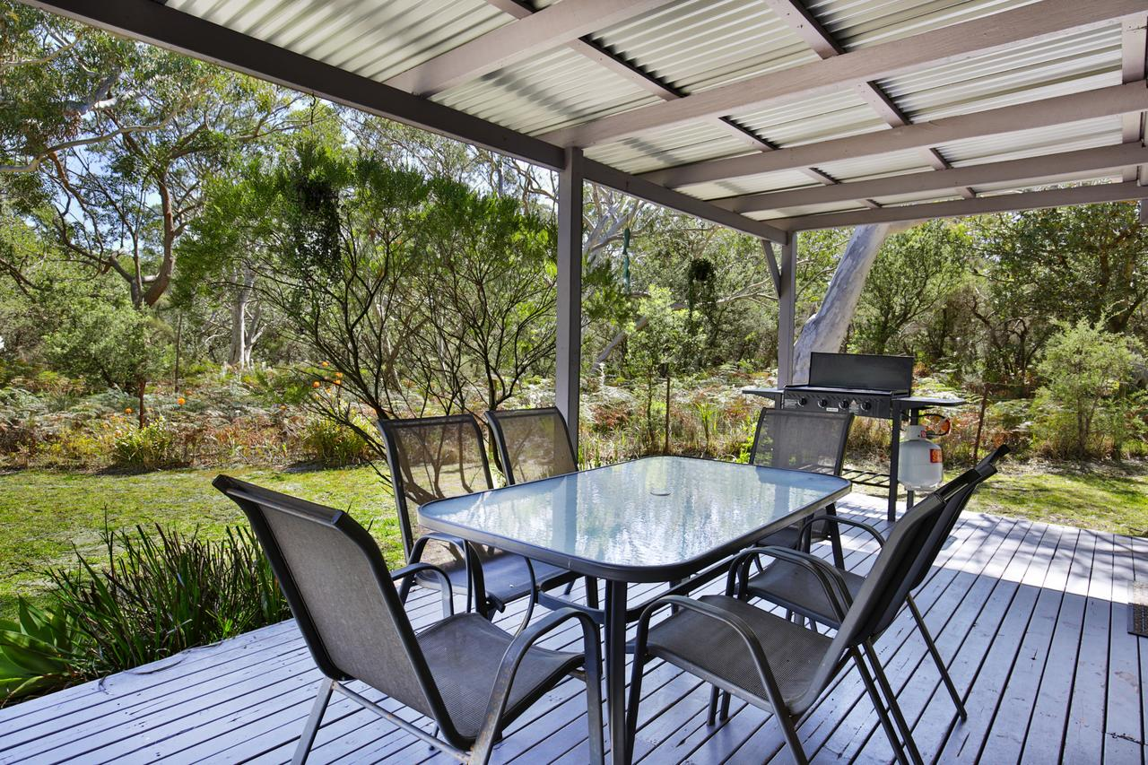 Wildwood - Pet Friendly - 5 Mins to Beach - Accommodation Sunshine Coast