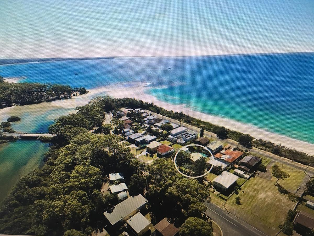 Arena Blanca Holiday Home - Accommodation Sunshine Coast