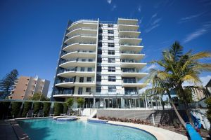 Sevan Apartments Forster - Accommodation Sunshine Coast