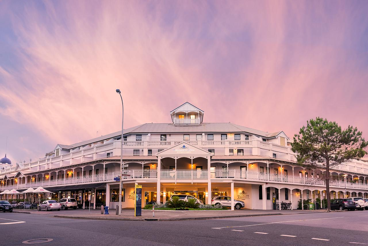 Esplanade Hotel Fremantle - by Rydges - Accommodation Sunshine Coast