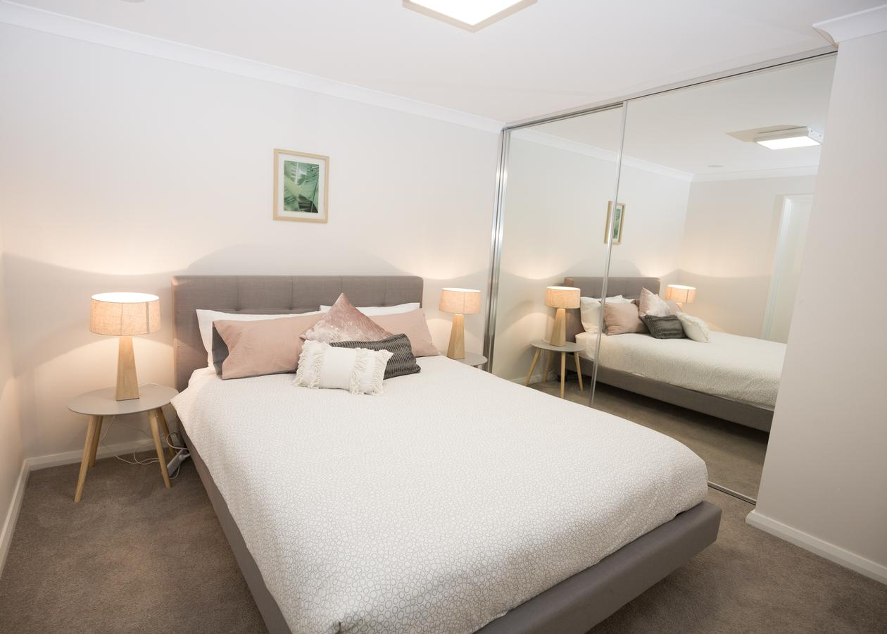 Lakeview Apartments - Accommodation Sunshine Coast