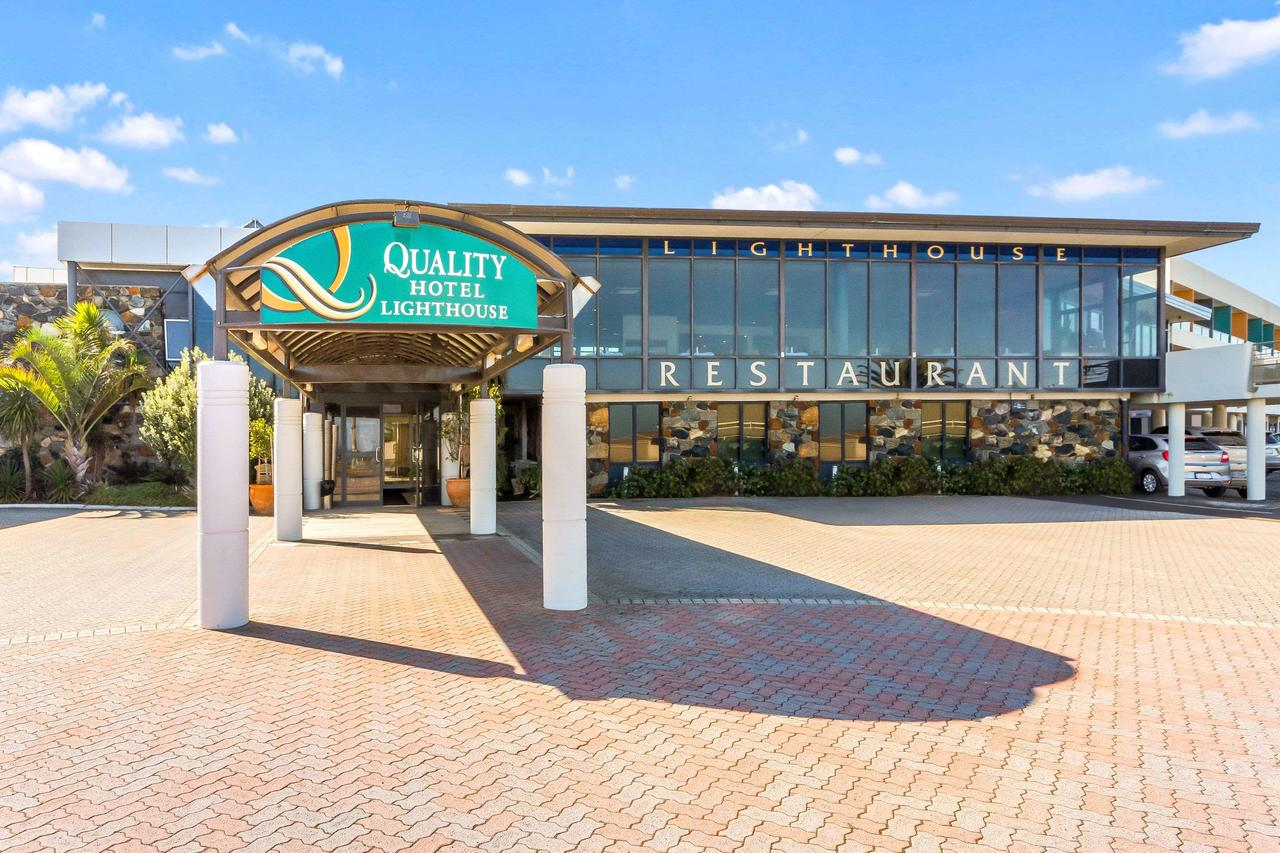 Quality Hotel Lighthouse - Accommodation Sunshine Coast