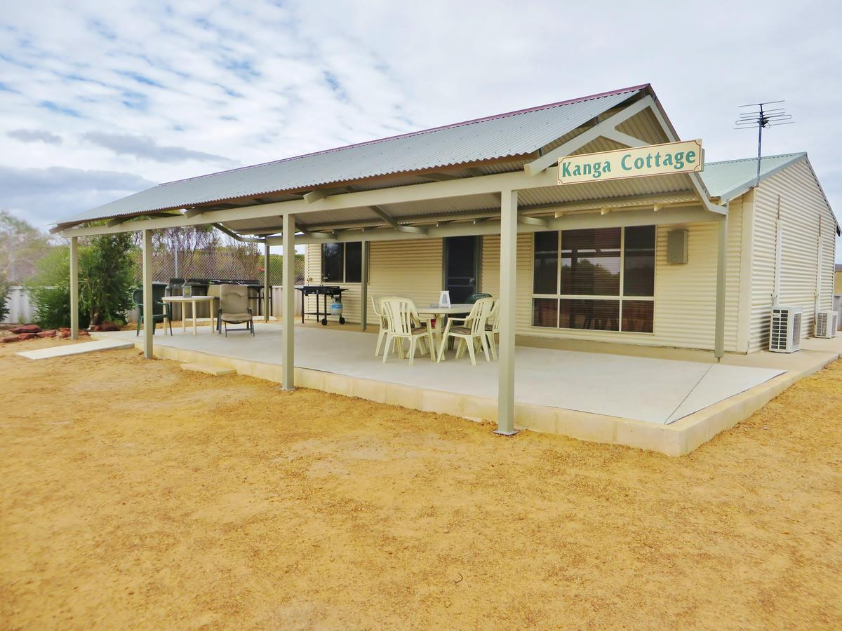 Kanga Cottage - Accommodation Sunshine Coast