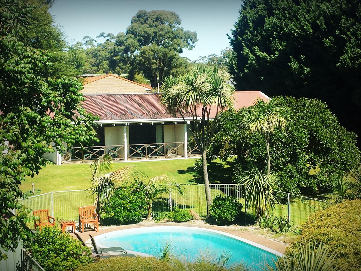 Karri Forest Motel - Accommodation Sunshine Coast