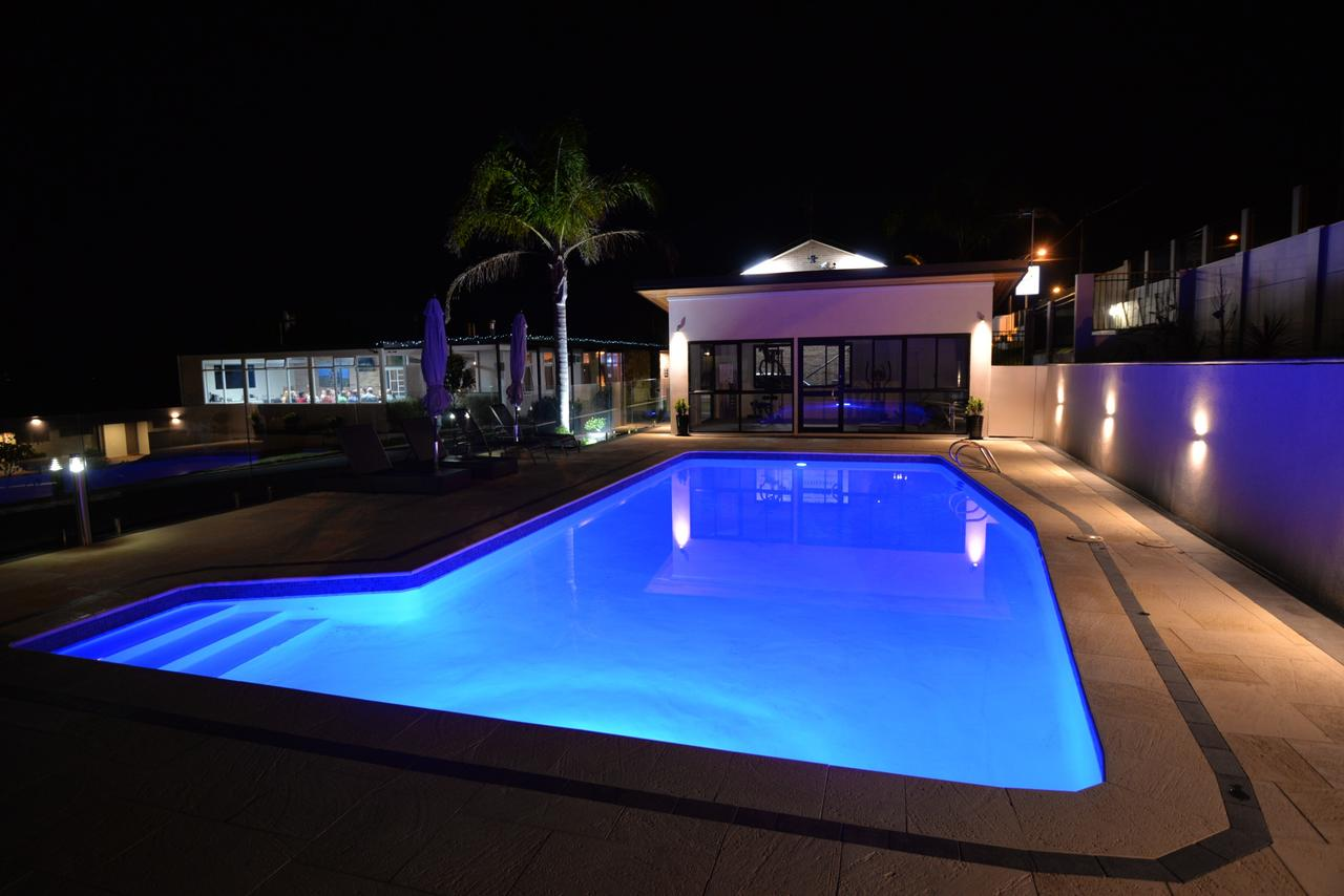 Country Comfort Amity Motel - Accommodation Sunshine Coast